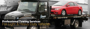 Towing West Palm Beach